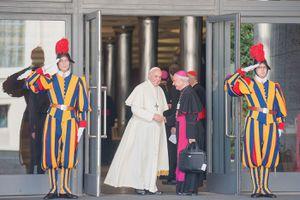 RT @LaCroix: Le pape confirme sa vision large de...