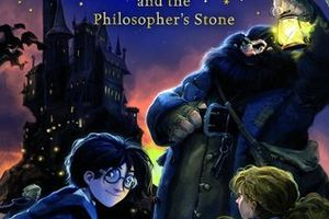 "Chronique littéraire : ""Harry Potter & the Philosopher's stone"", by J.K Rowling"