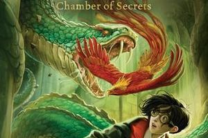 "Chronique littéraire : ""Harry Potter & the Chamber of Secrets"""