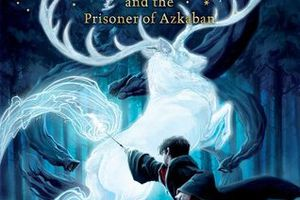 "Chronique littéraire : ""Harry potter & the prisonner of Azkaban"", by J.K Rowling"
