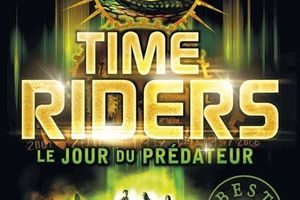 Time Riders 2 -- Timothee