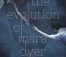 "Chronique littéraire : ""The evolution of Mara Dyer"", by Michelle Hodkin"