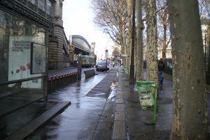 Y a t-il assez ou trop de poubelles de rue dans notre quartier La Chapelle ?