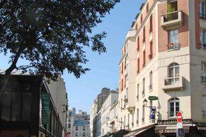 Prix du mètre carré à La Chapelle : la baisse des prix marque le pas