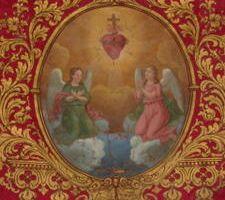 Invité par les Antennes du Rosaire à Nantes...
