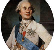 Homélie du Père Xavier Manzano - Messe Louis XVI