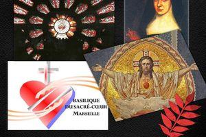 Toussaint 2012 - basilique du Sacré-Coeur