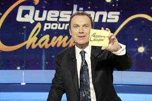 Autres audiences: Jeu, Dîner, Simpson, Info, Football, L'amour au menu