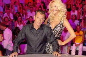 TF1: La roue de la fortune remontée en matinée sans Dechavanne mais avec Castaldi