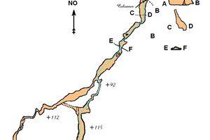 La grotte d'Ifri semdene