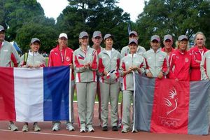 XVéme Oceania Masters Athletics Championships