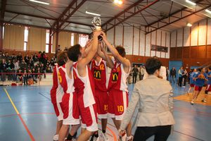 Cadets - Finale Coupe Aveyron - Viilefranche/Millau (84-91) - 13/05/10