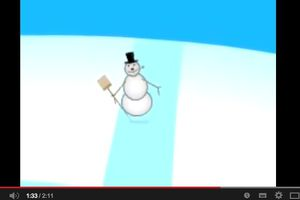 Frosty the snowman (song)