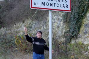 ST GEORGES DE MONCLAR - Dordogne