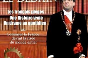 Hollande, le dédain !!