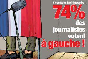 Le libéralisme exclu des médias français par J. Garello.