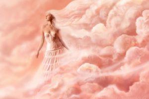Pourquoi les Etres de Lumière nous aiment et nous bénissent…