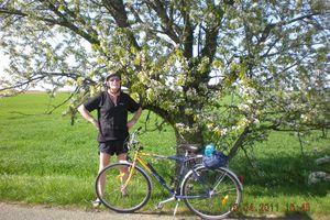pbt en vélo