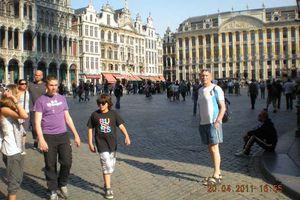 PBT à Bruxelles