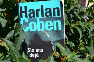 Six ans déjà de Harlan Coben (Editions Belfond Noir)