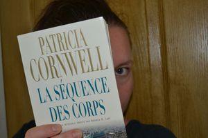 La Séquence des corps de Patricia Cornwell