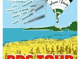 Palestine : BDS Tour en France en juillet