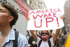 USA : voices and analysis from Occupy Wall Street participants