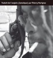 Rasta gang, de Phillip Baker, éditions Moisson Rouge