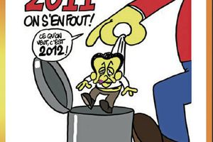 Tunisie : Sarkozy, expulseurs de Rroms et ami de Ben Ali, une vraie honte française