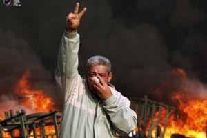 Tunisie, Egypte...La peur change enfin de camp