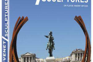 Venet / Sculptures, un film de Thierry Spitzer en DVD