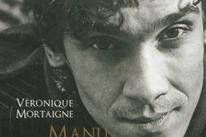 Manu Chao, un nomade contemporain, de Véronique Mortaigne, Don Quichotte éditions