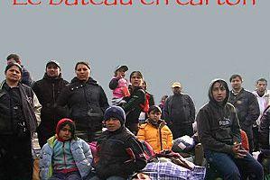 France Ô : Le bateau en carton, un documentaire de José Vieira sur la vie des Rroms