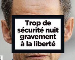 Rroms, jeunes, quartiers, internet, l'obsession sécuritaire de Sarkozy