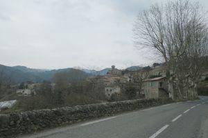 Une boucle facile en Ardèche