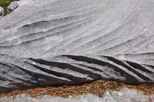 le joli rocher de Chalves