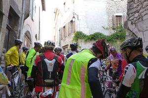Drômoise 2014, la Team Mont Ventoux sous le soleil !