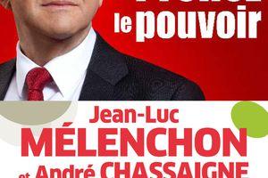 Meeting 14 mars : Jean-Luc Mélenchon et André Chassaigne