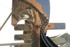 ferro 2 : ferro di proa, ferro di popa