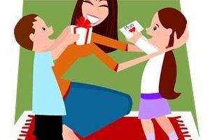 tous les liens du blog pour la fête des mères et des pères