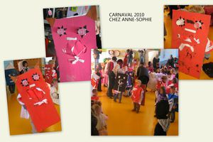 tribune libre: et 1 carnaval 2010