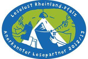 Leselust Rheinland-Pfalz