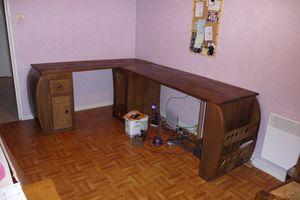 Relooking Bureau