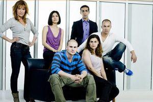 M6 commande 12 nouveaux épisodes de sa série « Les Bleus »