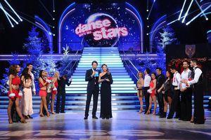 """""""Danse avec les Stars fête Noël"""" le samedi 22 décembre sur TF1"""