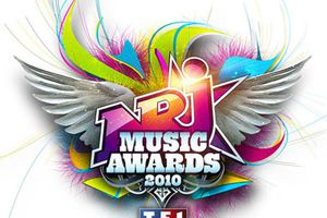 NRJ Musics Awards 2010 : Robbie Williams, Diam's, Guetta présents