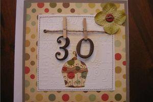 30 ans!