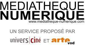 Médiathèque virtuelle