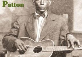 A HISTORY OF BLUES