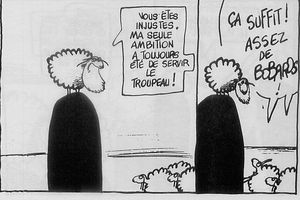 ALLONS VOTER...